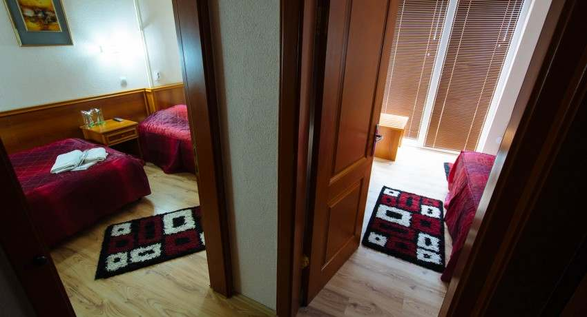 Double room Studio in Krusevo